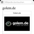 Wikipedia: Mobilseite mit neuem Design gestartet