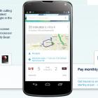 LG Nexus 4: Händler nennt technische Daten des neuen Google-Smartphones