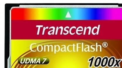 Transcend CF1000