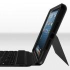 Zagg: Tastaturhülle macht iPad Mini zum Mini-Surface