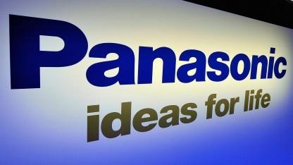 Panasonic verkauft keine Smartphones mehr in Europa.