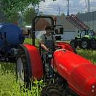 Test Landwirtschafts-Simulator 2013: Bauer sucht Fun