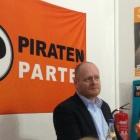 Doppelrücktritt bei den Piraten: Julia Schramm und Matthias Schrade verlassen den Vorstand