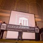 Internet Archive: 10.000.000.000.000.000 Byte archiviert