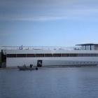 Steve Jobs' Jacht: Ein Boot wie ein iMac
