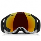 Oakley Airwave: Skibrille mit Head-up-Display