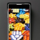 AU Optronics: Smartphone-Display fast ohne Rahmen