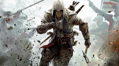 Artwork von Assassin's Creed 3