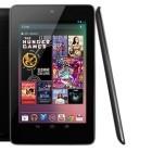 Google Nexus 7: 7-Zoll-Tablet mit 32 GByte und UMTS-Modem für 300 Euro