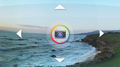 360-Grad-Panoramafotos mit Android 4.2
