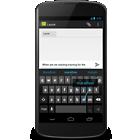 LG Nexus 4: Smartphone mit Android 4.2 und induktiver Ladetechnik