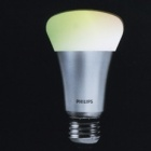 Hue: Lichtstimmung mit Philips' farbiger WLAN-Beleuchtung
