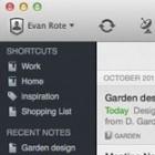 Notizen verwalten: Neues Evernote für Mac OS X und Windows 8
