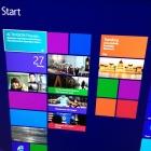 Windows 8: Hilfe gegen leere Live-Kacheln