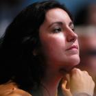 CSU-Vizechefin: Bär hält Löschen der Onlineinhalte von ARD/ZDF für Unsinn