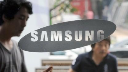 Samsung arbeitet an einem neuen Galaxy Note.