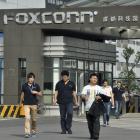 Auftragshersteller: Foxconn plant Fabriken für Apple-Fernseher in USA