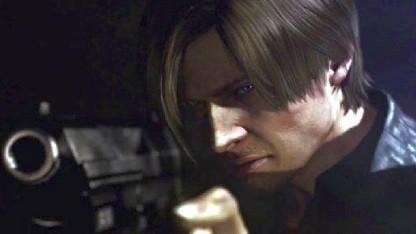 Artwork Resident Evil 6