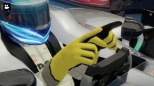Test-Video F1 2012: Fantasie-Formel 1