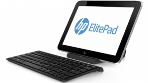 HP Elitepad 900 mit Windows 8