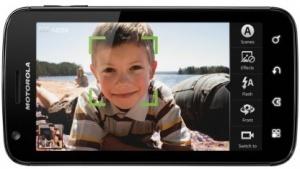 Kein Android 4.x für Motorolas Atrix