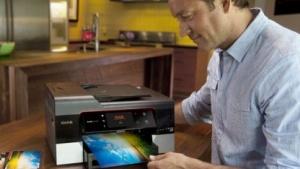Kodaks Multifunktionsdrucker Hero: künftig nur noch Tinte im Angebot