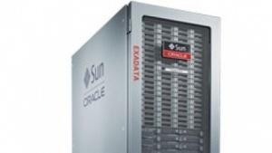 Oracle Exadata X3-2