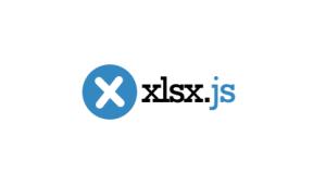 XLSX.js liest und schreibt Excel-Dateien.