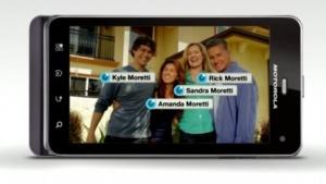 Motorola kauft Viewdle.