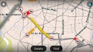 Navigation: Tomtom-App für Android gibt es für 35 Euro