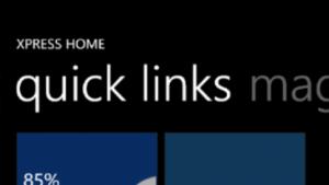 Nokia Xpress für Lumia: Windows-Phone-Browser mit Datenkompression