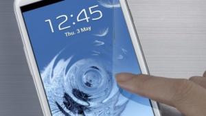 Galaxy: Samsung mit Rekordgewinn