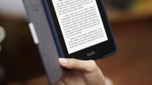 Jailbreak: Amazons Kindle Paperwhite gehackt