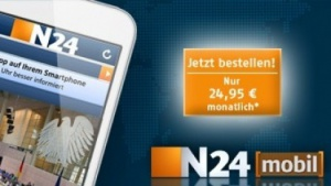 N24 Mobil