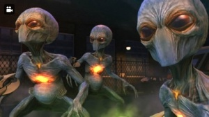 Test-Video Xcom Enemy Unknown: Außerirdisch gute Rundentaktik