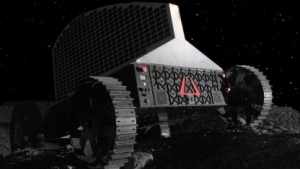 Mondrover Polaris: Positionsbestimmung durch Bildvergleich