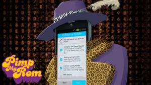 Pimp My Rom: Android-Gerät umfassend optimieren