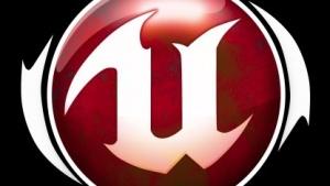 Logo Unreal Engine