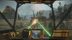 Piranha Games: Mechwarrior Online kommt in die offene Beta