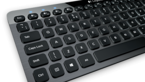Bluetooth-Tastatur K810