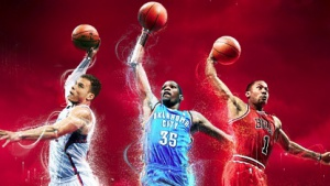 Artwork NBA 2K13