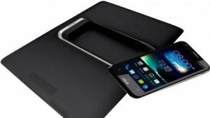 Auch das Padfone 2 ist eine Kombination aus Mobiltelefon und Tablet mit einem kräftigen Smartphone.