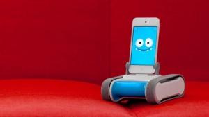 Smartphone-Roboter - Romotive arbeitet an einem neuen Romo.