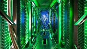 Ein Blick hinter die Server von Google