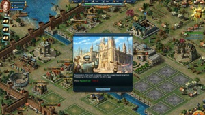 Travian Games: Strategiespiel Rise of Europe geht in die offene Beta