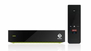 Boxee TV - Videorekorder mit Cloud-Anbindung