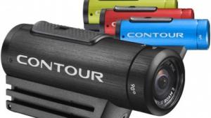 Contour Roam2: Preiswerter Actionkamera fehlt der Ausschaltknopf