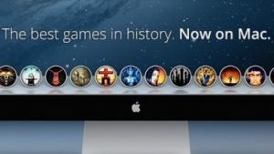 Spieleklassiker: GOG.com verkauft nun auch Mac-Spiele