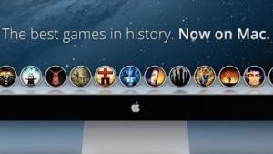 GOG hat nun auch für Mac-Spieler etwas zu bieten.