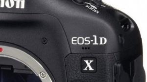 EOS-1D X